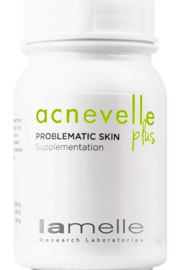 Acnevelle 60 Caps